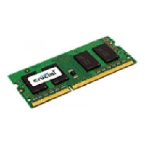 Оперативная память 4Gb 1600 Crucial CT51264BF160B