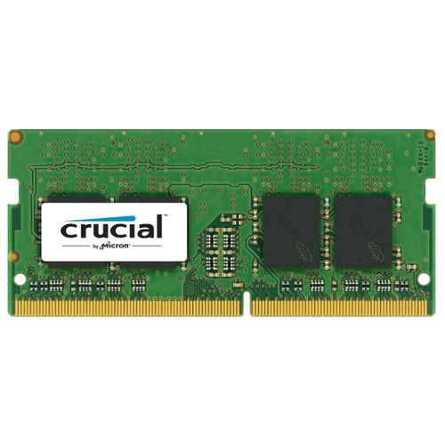 8Gb 2400 Crucial CL17 [CT8G4SFS824A] 1.2V SR