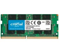 16GB 2666 Crucia CT16G4SFRA266