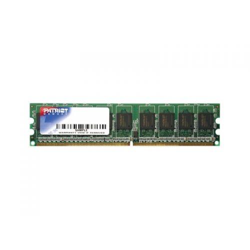 Оперативная память 2GB 800 Patriot