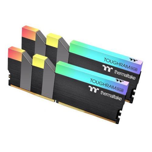 Память 16Gb 3000 Thermaltake TOUGHRAM RGB (R009D408GX2-3000C16B) KIT