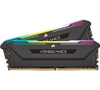 32Gb 3200 Corsair Vengeance RGB PRO (CMH32GX4M2E3200C16) KIT