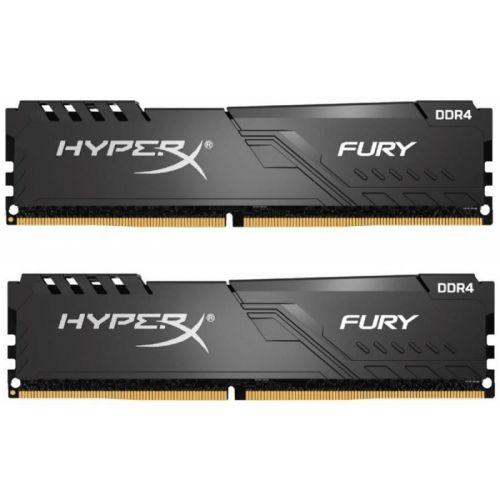 64Gb 3600 HyperX Fury (HX436C18FB3K2/64) KIT