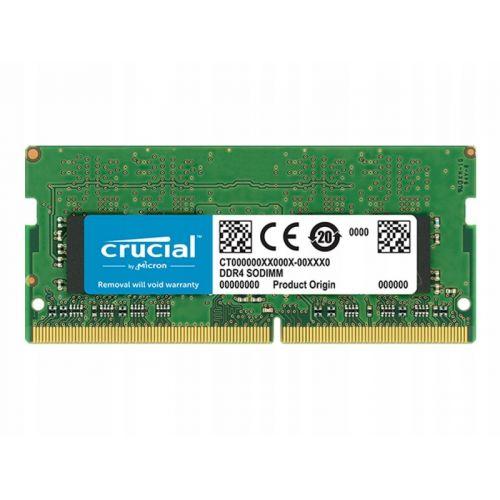 4Gb 2666 Crucial  CT4G4SFS8266