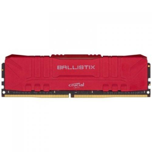 16Gb 3200 Crucia Ballistix BL16G32C16U4R
