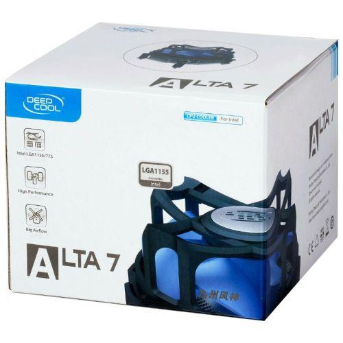Deepcool ALTA 7