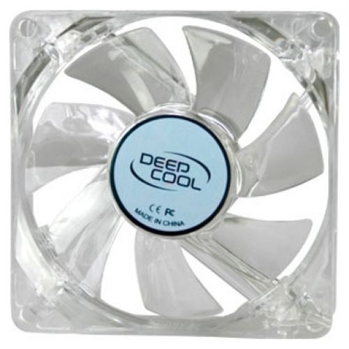 Вентилятор 80 Deepcool XFAN 80L/B