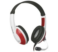 Defender Warhead G-120 Red/White