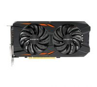 GIGABYTE GeForce GTX 1050 2Gb (GV-N1050WF2OC-2GD)