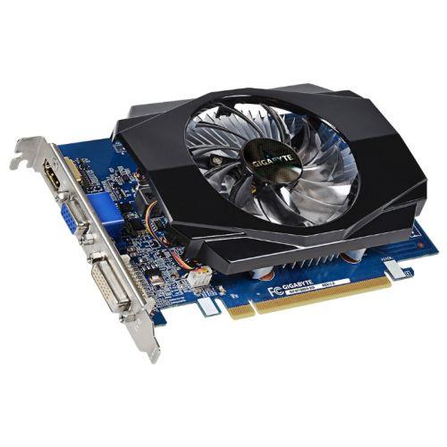 GIGABYTE GeForce GT 730 902Mhz 2048Mb (GV-N730D3-2GI)