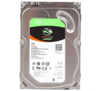 2TB Seagate ST2000DX002