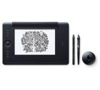 Графический планшет Wacom Intuos Pro Paper M PTH-660P-R Bluetooth/USB
