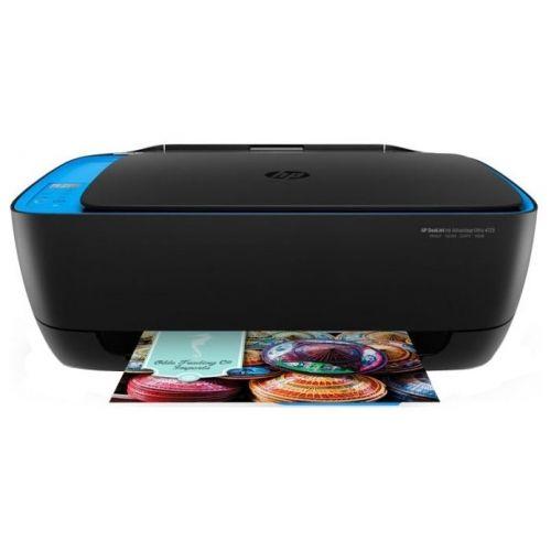 HP Deskjet Ink Advantage Ultra 4729 AiO