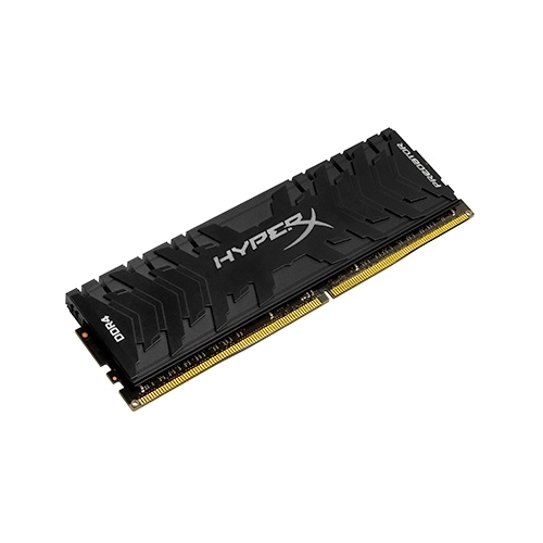 16Gb 3000 Kingston HyperX Predator Black HX430C15PB3/16