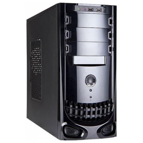 InWin BW139 Black 500W