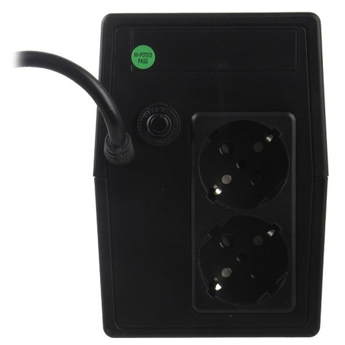 FSP DPV850 (PPF4801501) SCHUKO