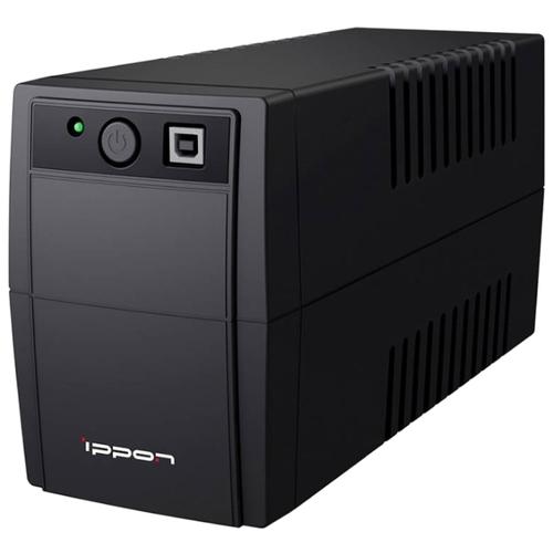 Ippon Back Basic 1050 IEC