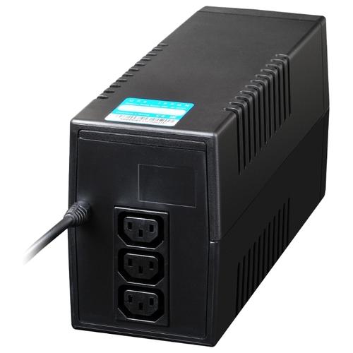 Ippon Back Basic 650VA IEC
