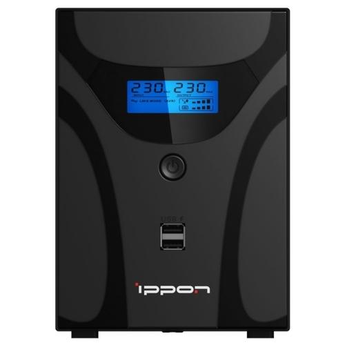 Ippon Smart Power Pro II 1600