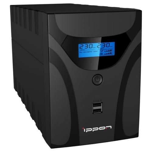 Ippon Smart Power Pro II Euro 1200