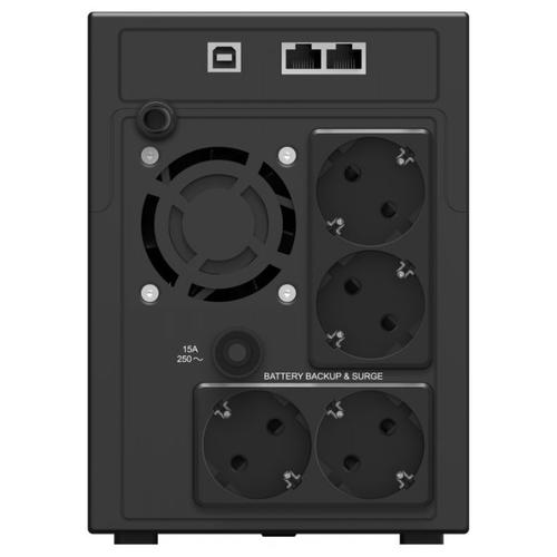 Ippon Smart Power Pro II Euro 1600