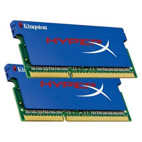 Оперативная память 4Gb 1600 Kingston KHX1600C9S3K2/4GX