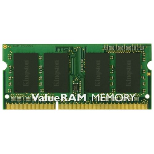 4Gb 1600 Kingston KVR16S11S8/4