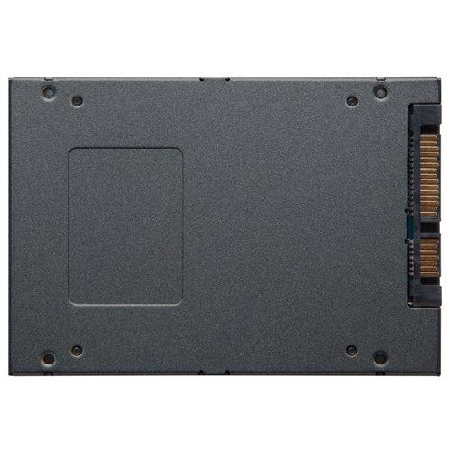 Твердотельный жесткий диск 120Gb Kingston A400 sa400s37/120
