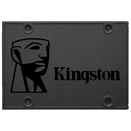 480Gb Kingston A400 (SA400S37/480G)