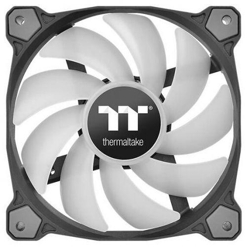 120 Thermaltake Pure 12 ARGB Sync Radiator Fan TT Premium Edition (3-Fan Pack)