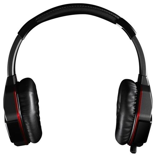 Bloody G501 Black-Red