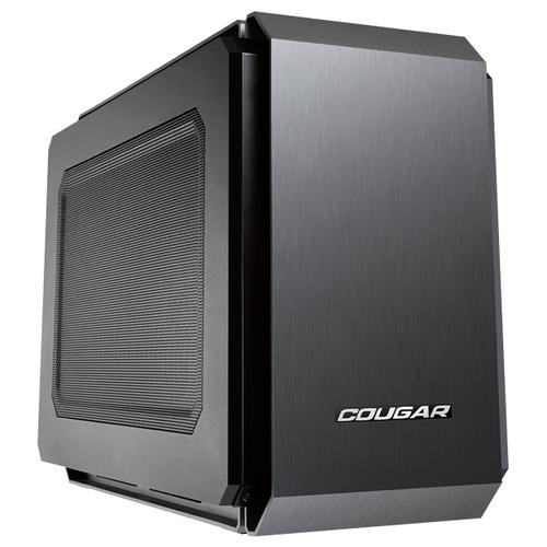 Cougar QBX Black ITX