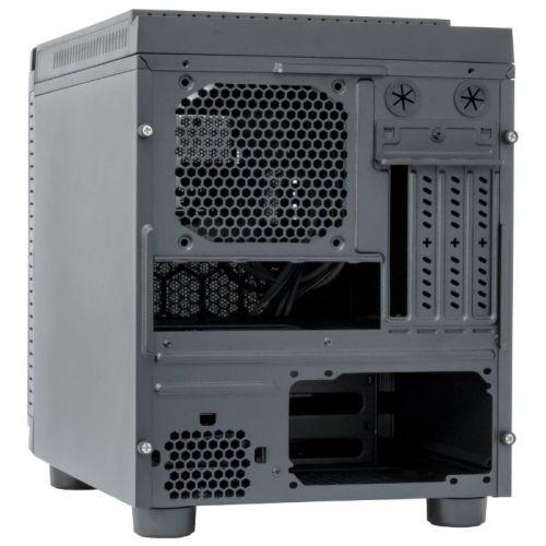Chieftec CI-01B-OP Black
