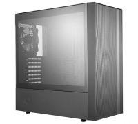 Cooler Master MasterBox NR600 (MCB-NR600-KGNN-S00) w/o PSU Black
