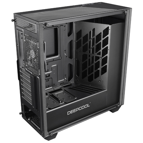 Deepcool Earlkase RGB Black