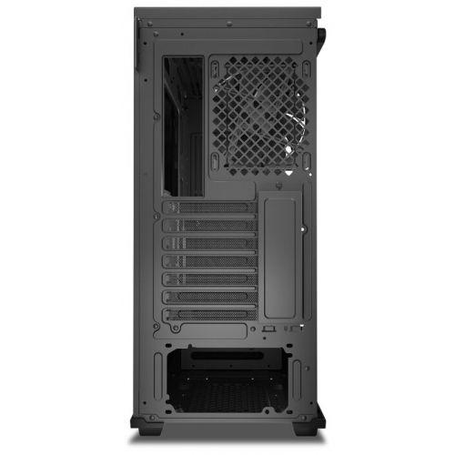 Deepcool MACUBE 310P Black