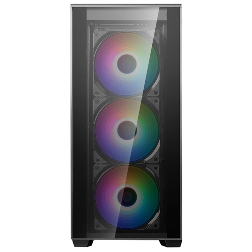 Deepcool Matrexx 70 ADD-RGB 3F Black
