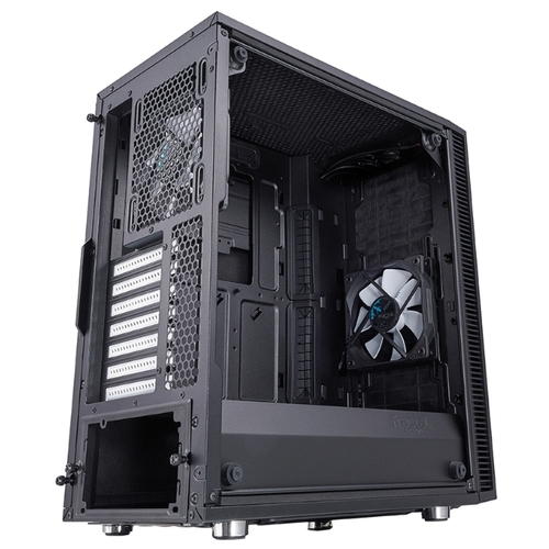 Fractal Design Define C TG Black