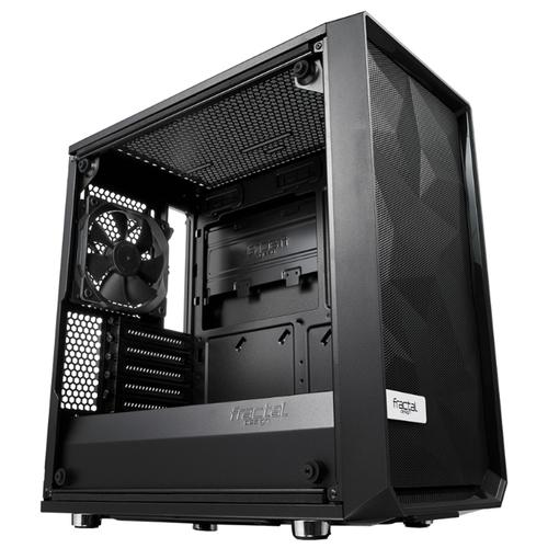 Fractal Design Meshify Mini C TG Black
