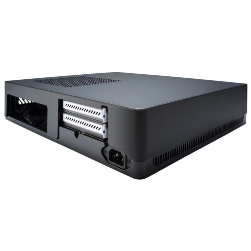 Fractal Design Node 202 Black (FD-CA-NODE-202-BK)