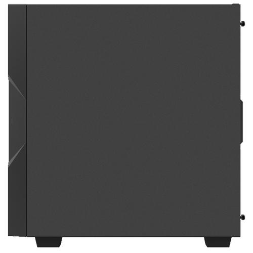 GIGABYTE AORUS C300 Glass Black