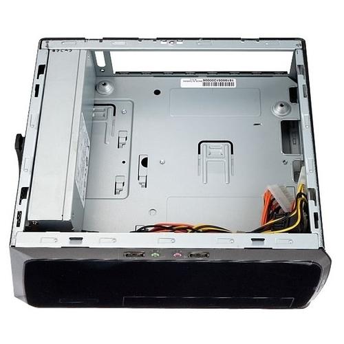 INWIN BQ660SU3-NoU2A Mini-ITX 150W