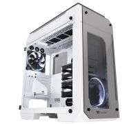 Thermaltake View 71 Tempered Glass CA-1I7-00F6WN-00 White