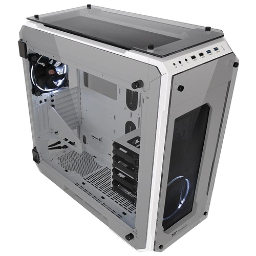 Корпус Thermaltake View 71 Tempered Glass CA-1I7-00F6WN-00 White