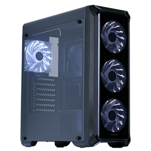 Компьютер ZhelezaNet PC-125466