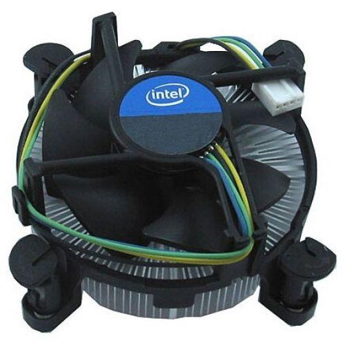 Intel BOX (с медной вставкой) LGA-1150/1155/1156