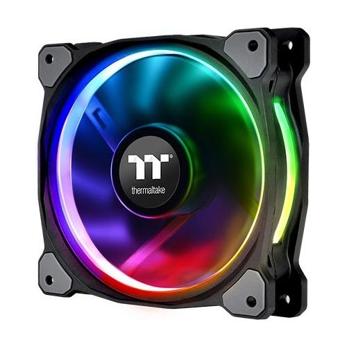 Система водяного охлаждения Thermaltake TT Floe Riing RGB 240