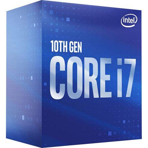 Intel Core i7 10700K BOX