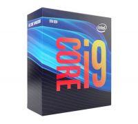 Intel Core i9-9900K Coffee Lake (3600MHz, LGA1151 v2, L3 16386Kb) BOX