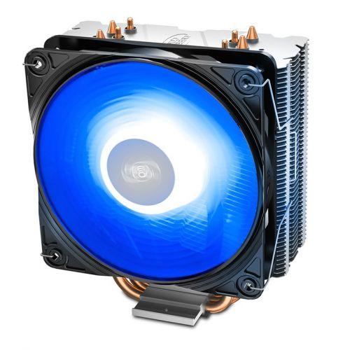 DEEPCOOL GAMMAXX400 V2 Blue